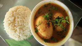 Goan Egg Curry