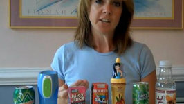 How to Pack a Healthy Lunch Kid-Friendly Beverages