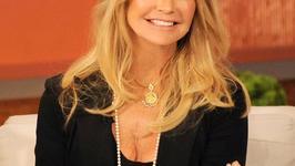 Goldie Hawn: Still A Stunner At 67!