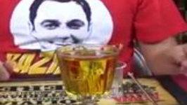 Apple Strudel Cocktail