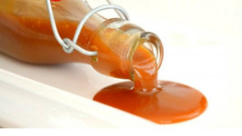 Easy Homemade Caramel Sauce - No Thermometer Needed!