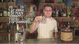 Classic Gilligan's Island Citrus Cocktail