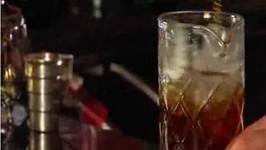 Using Vermouth In Cocktail