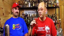Pop Culture Cocktails: Castlevania Hidden Turkey 2.0