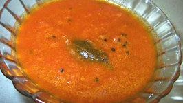 Tangy Tomato Chutney