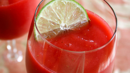 Classic Strawberry Daiquiri