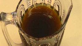 Betty's Balsamic Vinaigrette -- Mother's Day