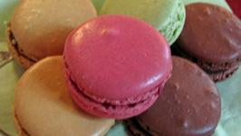 Macarons- Betty's French Macarons (Bettyskitchenfare.com)
