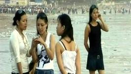 An Introduction to Juhu Beach in Mumbai