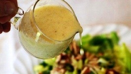 Old Fashioned Cooked Salad Dressing