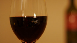 Damson Wine