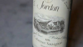Storytelling: How the Jordan Wine Label Was Created