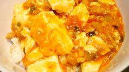 Spicy Ma Po Tofu