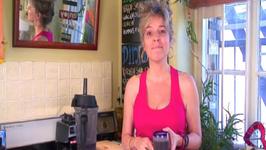 Detoxification Smoothie Key Ingredients for Detoxing