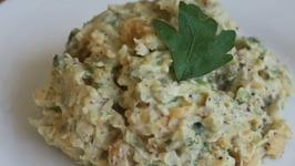 Vegan 'Tuna' Salad