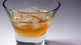 The Rusty Nail, Classic Cocktail