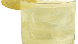 The Harvest Highball Cocktail