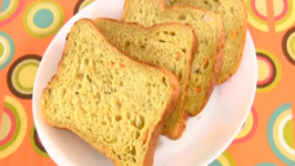Curry and Rice Bread