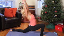 Makeover Workout - Warm-up Exercises