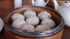 Fried Baozi