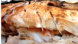 Oriental Grilled Fish