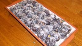 Easy Chocolate Truffles