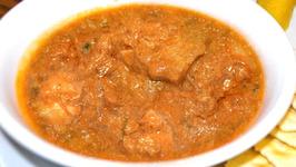 Mughlai Style Chicken