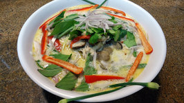 Tom Kha Gai What Is Tom Kha Gai Thai Coconut Chicken Soup