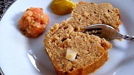 Savory Salmon Loaf
