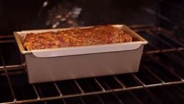 Esquire's Meatloaf