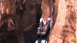 Georgetown & Cobbold Gorge Travel Video Guide, Queensland Australia