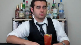 Perfect Classic Bloody Mary