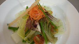 Mix Green salad