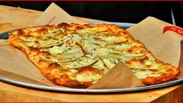 Z Pizza - Part 3 (Pizza Rustica )