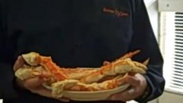 Lobster Gram King Crab 101