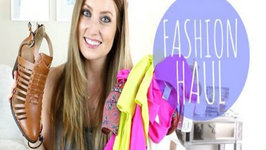 Fashion Haul: Forever 21, Windsor, Target