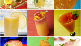 Delicious Summer Coolers