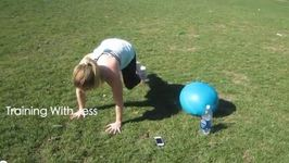 Training with Jess - Full Body Interval Workout