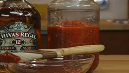 Maple Whisky Barbecue Sauce