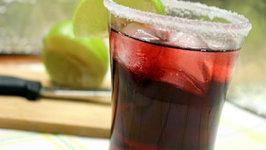 Bar Therapy Jacopo's Margarita