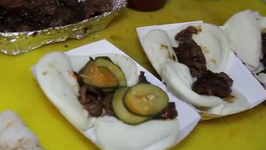 Gogi Buns With Korean Beef