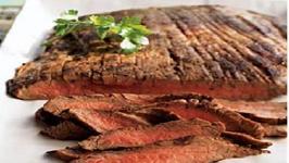 Shiraz Flank Steak