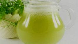 Cucumber Pear Beauty Water