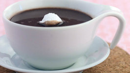 Hot Chocolate by Tarla Dalal