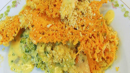 Betty's Jackson-Style Broccoli Casserole -- EASTER