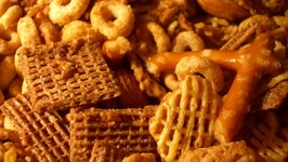 Crunchy Canyon Snack Mix