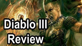 Diablo 3 Review - Going to Hell has Never been so much Fun