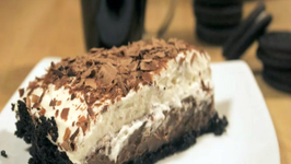Chocolate Cream Pie: Sweet World 9