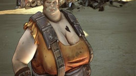 Borderlands 2 - The Co-op Mode is still very Important - Interview with Art Director Jeremy Cook