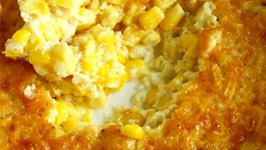Creamed Corn Pudding